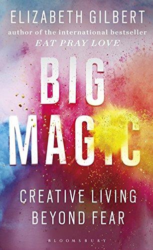 Book: Big Magic