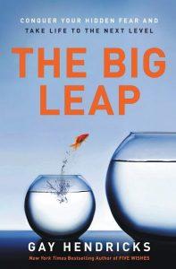 Book: The Big Leap