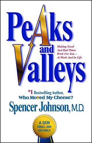 Book: Peaks and Valleys
