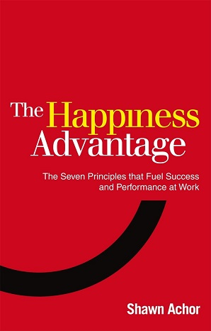 Book: The Happiness Advantage